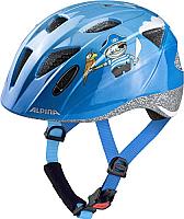Защитный шлем Alpina Sports Ximo Pirate / A9711-80 (р-р 45-49) -