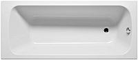 Ванна акриловая Riho Dola 160x70 / BB30005 (с ножками) -