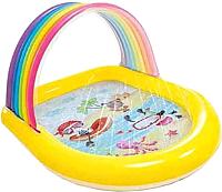Водный игровой центр Intex Радужные фонтаны / 57156 -