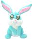 Мягкая игрушка Wild Planet Кролик Сахарок / K8252-PT -