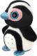 Мягкая игрушка Wild Planet Пингвин / K8417-PT -