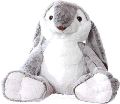 Фото - Мягкая игрушка Molli Заяц длинноухий / 5676SW-MT мягкая игрушка шар заяц 18см