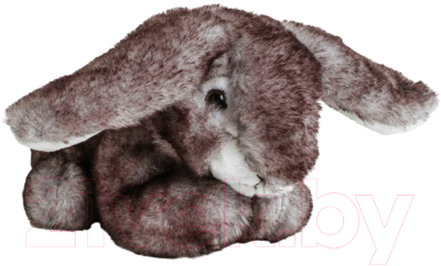 Фото - Мягкая игрушка Molli Заяц лежачий / 8513SW-MT мягкая игрушка шар заяц 18см