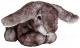 Мягкая игрушка Molli Заяц лежачий / 8513SW-MT -