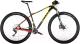 Велосипед Wilier 101X'19 XTR 2x12 Fox 32 SC Crossmax Elite / 101XXTR2YellowRedEL (M) -