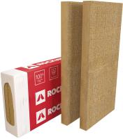 Плита теплоизоляционная Rockwool Фасад Баттс Экстра 1000х600x25 (упаковка) -