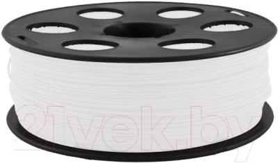 Пластик для 3D печати Bestfilament ABS 1.75мм 1кг аксессуар bestfilament abs пластик 1 75mm 1кг white