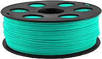 Пластик для 3D печати Bestfilament ABS 1.75мм 1кг (небесный) -