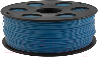 Пластик для 3D печати Bestfilament ABS 1.75мм 1кг (синий)