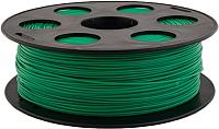 Пластик для 3D печати Bestfilament PET-G 1.75мм 1кг (зеленый) -