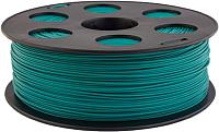 Пластик для 3D печати Bestfilament PET-G 1.75мм 1кг (изумрудный) -