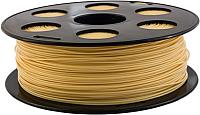 Пластик для 3D печати Bestfilament PET-G 1.75мм 1кг (кремовый) -