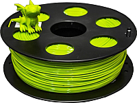 Пластик для 3D печати Bestfilament PET-G 1.75мм 1кг (лайм) -