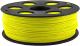 Пластик для 3D печати Bestfilament PLA 1.75мм 1кг (желтый) -