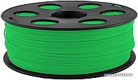 Пластик для 3D печати Bestfilament PLA 1.75мм 1кг (зеленый) -