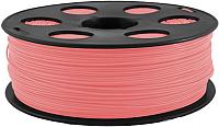Пластик для 3D печати Bestfilament PLA 1.75мм 1кг (коралловый) -