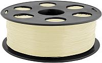 Пластик для 3D печати Bestfilament PLA 1.75мм 1кг (натуральный) -