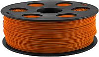 Пластик для 3D печати Bestfilament PLA 1.75мм 1кг (оранжевый) -