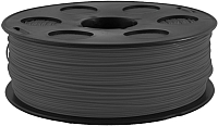 Пластик для 3D печати Bestfilament PLA 1.75мм 1кг (темно-серый) -