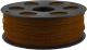 Пластик для 3D печати Bestfilament PLA 1.75мм 1кг (шоколадный) -