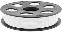 Пластик для 3D печати Bestfilament BFlex 1.75мм 500г (белый) -