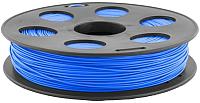 Пластик для 3D печати Bestfilament BFlex 1.75мм 500г (синий) -