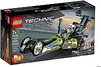 Конструктор Lego Technic Драгстер 42103 -