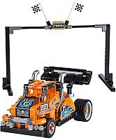 Конструктор Lego Technic Гоночный грузовик 42104 -
