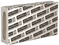 Плита теплоизоляционная HotRock Фасад ПРО 1200х600x50 (упаковка) -