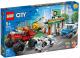 Конструктор Lego City Police Ограбление полицейского монстр-трака 60245 -