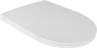 Сиденье для унитаза Rak Ceramics Resort Rimless RESC00004 -
