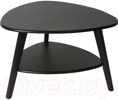 Журнальный столик Калифорния мебель Бруклин