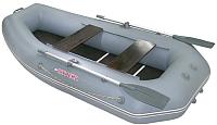 Надувная лодка Мнев и Ко Мурена MP-270 (пайолы) -