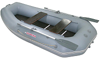 Надувная лодка Мнев и Ко Мурена MP-300 (пайолы) -