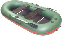 Надувная лодка Мнев и Ко TUZ-280 (натяжное дно) -