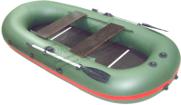 Надувная лодка Мнев и Ко TUZ-320 (натяжное дно) -