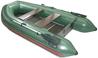 Надувная лодка Мнев и Ко CMB-330E -