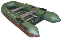 Надувная лодка Мнев и Ко CMB-380E -