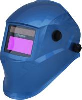 Сварочная маска Eland Helmet Force 502.2 (синий) -
