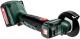Профессиональная угловая шлифмашина Metabo PowerMaxx CC 12 BL (600348500) -