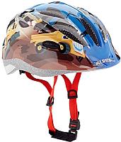 Защитный шлем Alpina Sports Gamma 2.0 Construction / A9692-35 (р-р 51-56) -