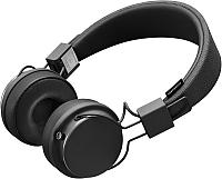 Наушники-гарнитура Urbanears Plattan 2 Bluetooth (черный) -