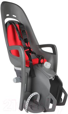 Детское велокресло Hamax Zenith Relax With Carrier Adapter / HAM553062