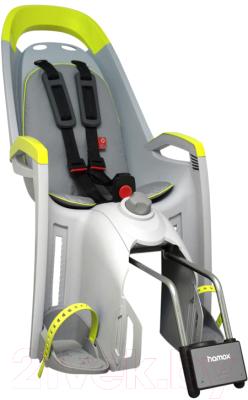 Детское велокресло Hamax Amaze With Lockable Bracket / HAM553201