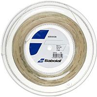 Струна для теннисной ракетки Babolat Addiction / 243143-128-130 (200м, натуральный) -