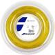 Струна для теннисной ракетки Babolat RPM Hurricane / 243141-113-130 (200м, желтый) -