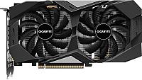 Видеокарта Gigabyte GeForce GTX 1660 D5 6GB (GV-N1660D5-6GD) -