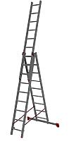 Лестница секционная Новая Высота NV 3230 / 3231317 -