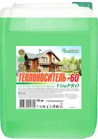 Теплоноситель EcoTherm VitaPro -60С / 430212030 (10кг) -