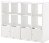 Стеллаж Ikea Каллакс 392.782.52 -